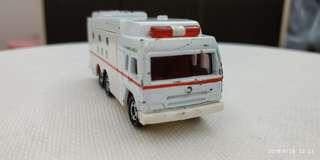 Tomica Super Ambulance
