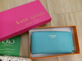 Brand new Kate Spade Wallet