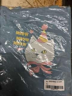 台灣貓貓圖案Tote bag