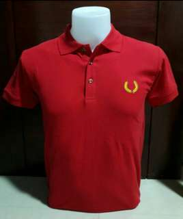 Fred Perry Polo Shirt Overruns
