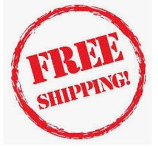 FREE SHIPPING within MM only. Worth 800 php!