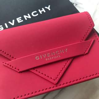 (New & Authentic) Givenchy Card Holder