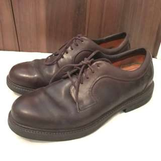 Timberland Waterproof Dress Formal Shoes Size 8US MEN pre-loved Authentic