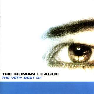 The Human League / The Very Best Of (Remastered) - Audio CD