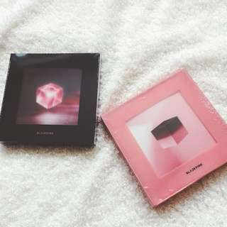 |READYSTOCK-SEALED| BLACKPINK SQUARE UP