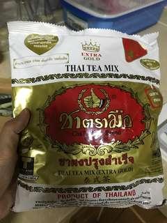 泰國老牌頂級茶葉*泰式奶茶檸檬茶咖啡