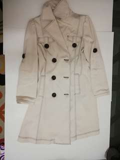 Preloved Le Ann Women's Coat