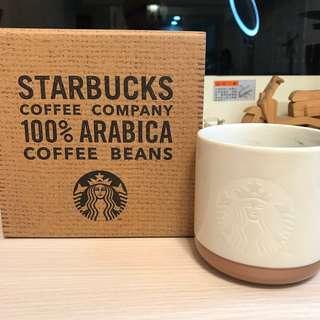🚚 韓國 星巴克Starbucks 2018春季限定 大理石系列 陶瓷馬克杯 355ml 已絕版