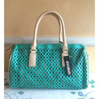 SHIRALEAH Shoulder or Hand Bag