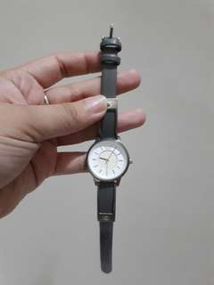 PRELOVED - MINISO WATCH