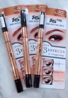 JUN 18 EYEBROW PEN (RSY)
