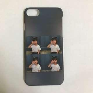 🚚 i7韓版女孩手機殼