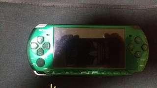 PSP (URGENT)