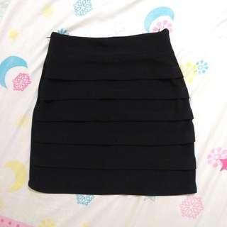 Nanno Pencil Skirt
