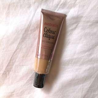 Australis Colour Clique cc cream