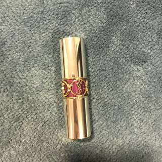 YSL Rouge Volupte Sheer Candy Glossy Balm Crystal Color