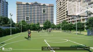 Condo near SM BF in Paranaque The Atherton