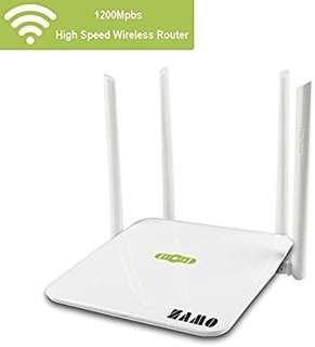 DEAL!!  1200mbps Wifi Router!!