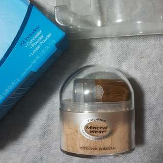 BN Physician's Formula, Mineral Wear Loose Powder