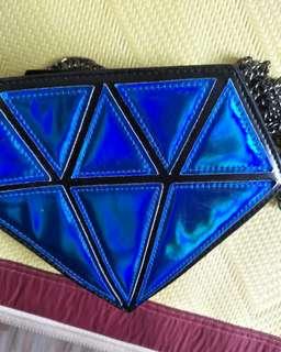 🚚 藍色包包包