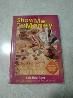Show Me the Money Volume 2 Practical Readings for Investors in Singapore