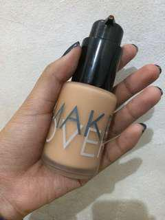 makeup foundation murah