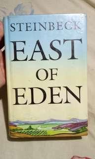 East of Eden (Steinbeck