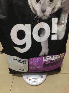 🚚 貓go!四種肉 貓飼料