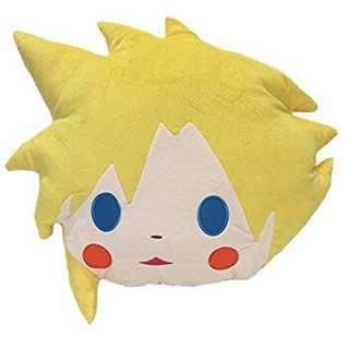 Cloud Strife Pillow Plush