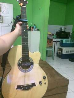 *RUSH* Buy 1 Take 1 Brand New Acoustic Guitar