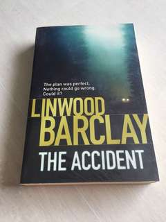 Linwood Barclay - The Accident