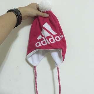 🚚 Adidas飛行帽