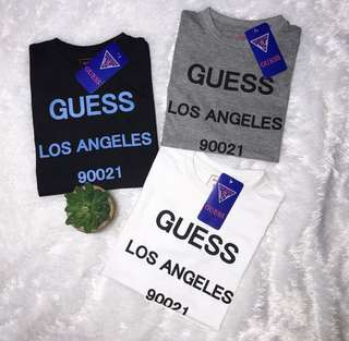 Guess Kids/Boy Tshirt PK7