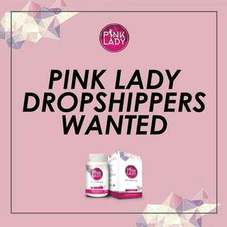 Pink Lady Dropship Needed