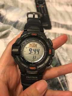 Casio Pro Trek PRG-270-6A