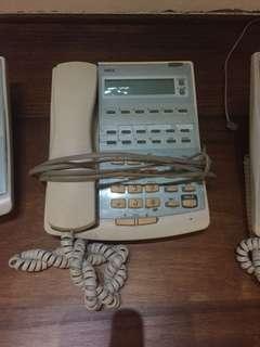 Used telephone