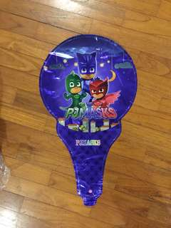 PJ Masks Handheld balloon