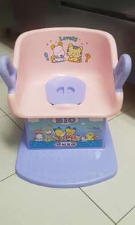 Potty for Toddler