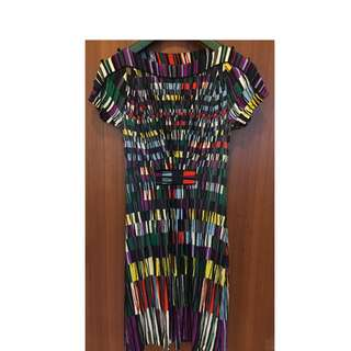 BCBG Max Azria Jersey dress