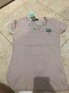 Dusty pink tshirt