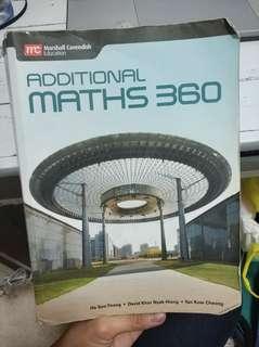 Amath 360 textbook