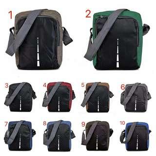 SLING BAG FOR MEN! 😎