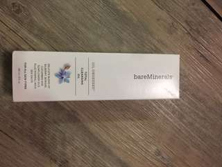 Bare minerals cleaning oil