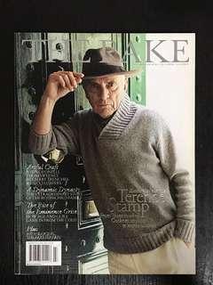 THE RAKE (Issue 27 Vol.3 2013)