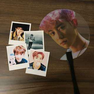 chanyeol fan