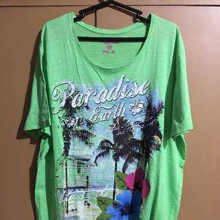 Terranova Printed Shirt
