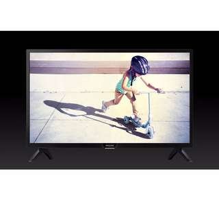 "43"" Philips 4000 series Full HD Ultra Slim LED TV"
