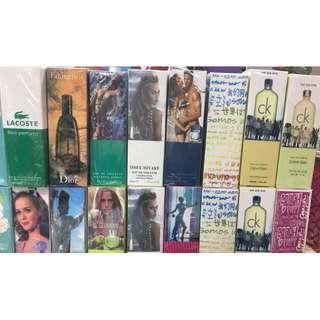 singapore perfume 50ml
