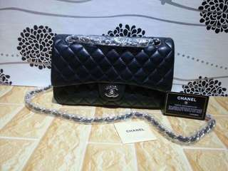 Chanel classic boutique quality