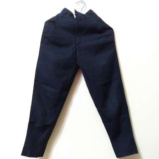 🚚 ✨出清✨顯瘦長寬褲